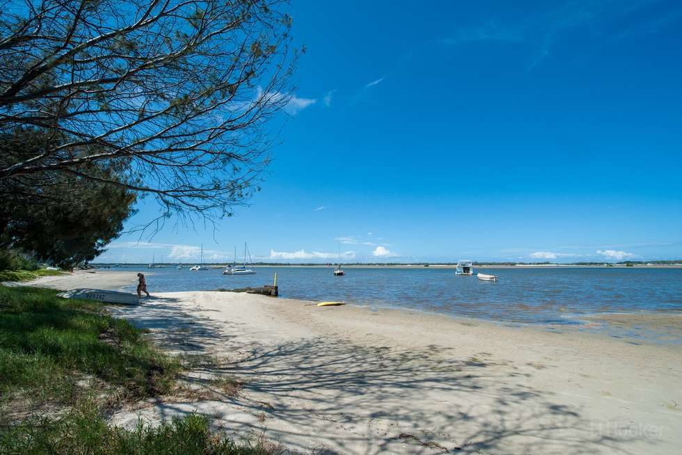 Fifth view of Homely apartment listing, 11/416 Marine Parade, Biggera Waters QLD 4216