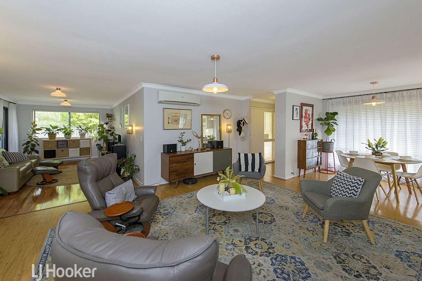 Main view of Homely villa listing, 2/15 Talga Close, Wilson WA 6107