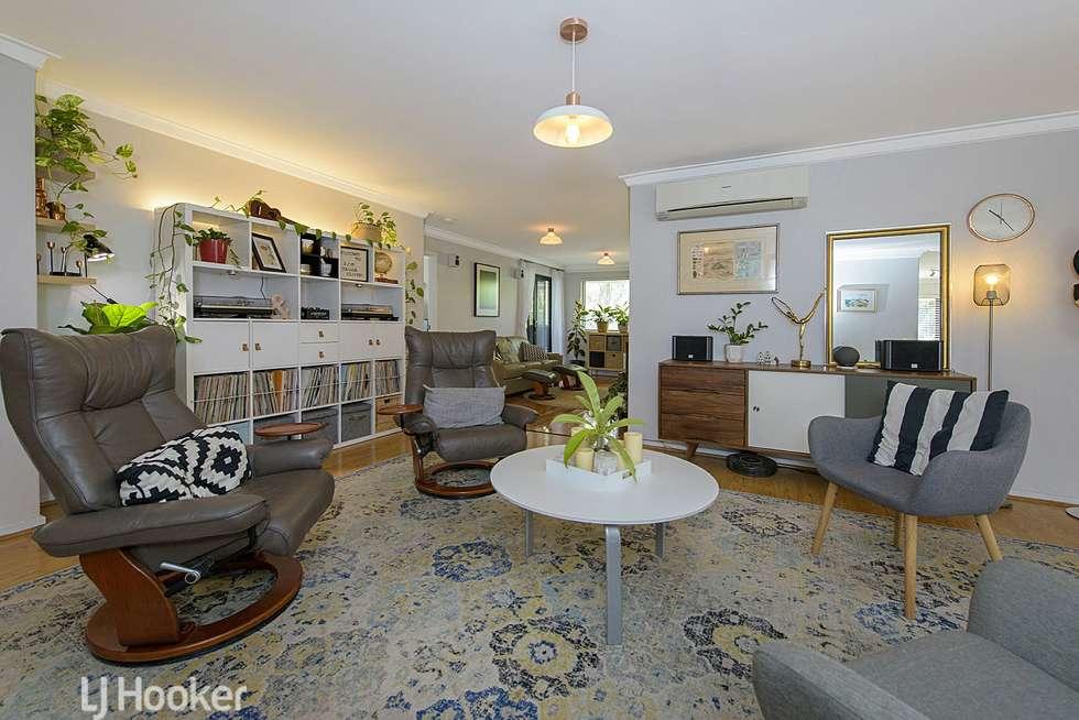 Second view of Homely villa listing, 2/15 Talga Close, Wilson WA 6107