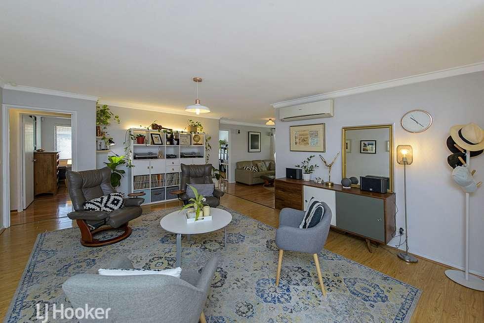 Third view of Homely villa listing, 2/15 Talga Close, Wilson WA 6107