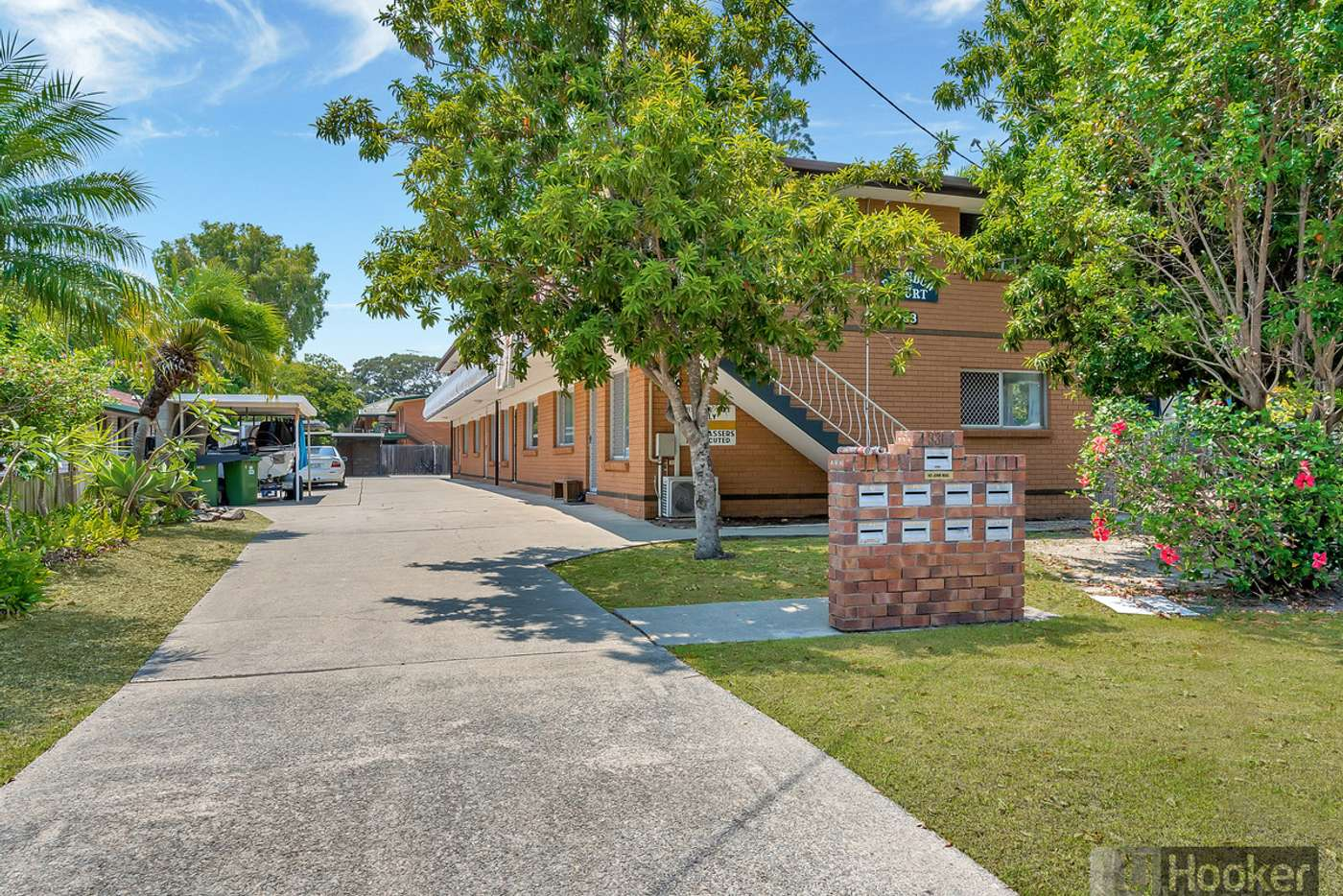 Main view of Homely apartment listing, 8/33 Middle Street, Labrador QLD 4215