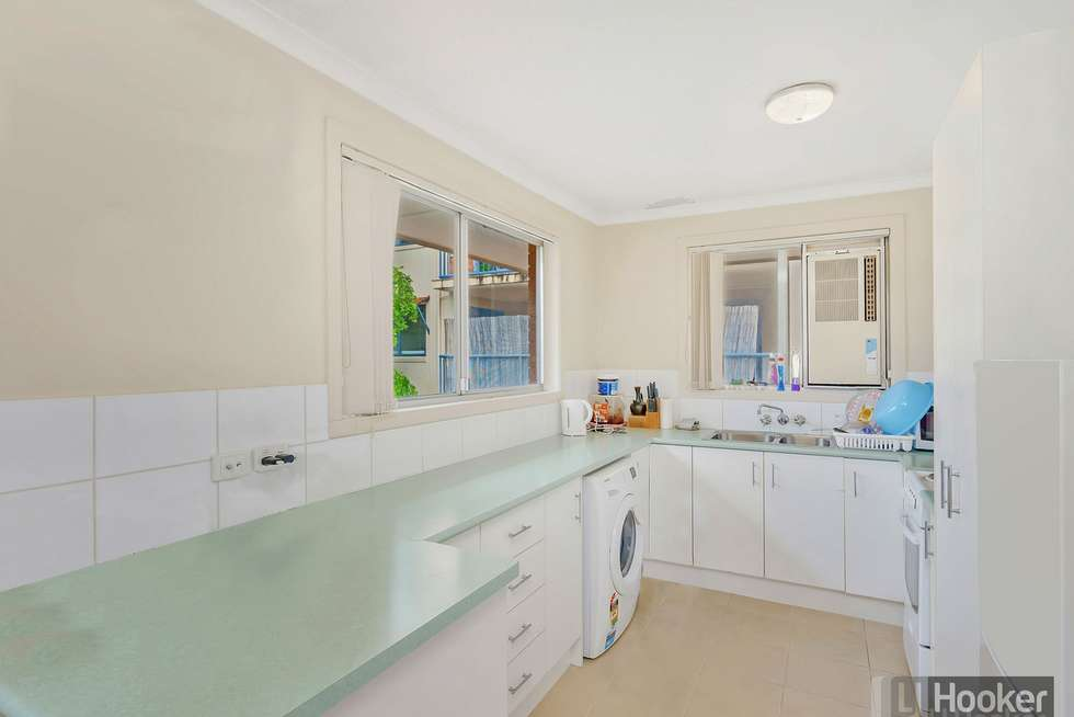 Second view of Homely apartment listing, 8/33 Middle Street, Labrador QLD 4215