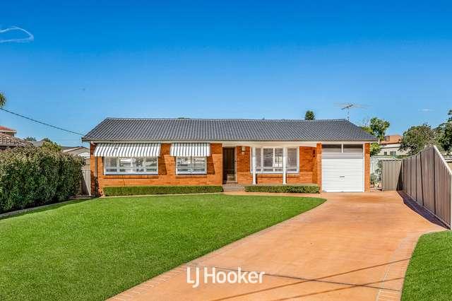 11 Polo Crescent, Girraween NSW 2145