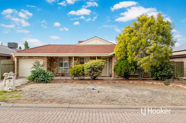 9 Millikan Court, Andrews Farm SA 5114