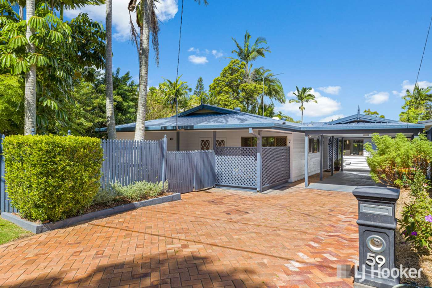 Main view of Homely house listing, 59 Plumer Street, Wellington Point QLD 4160