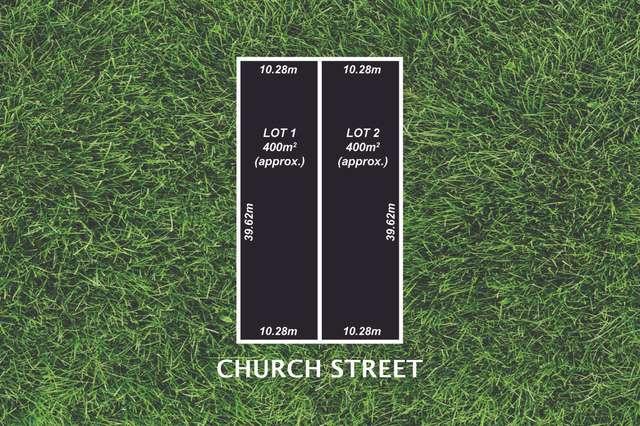 Lot 2/ Church Street, Tea Tree Gully SA 5091