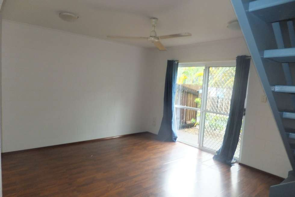 Second view of Homely townhouse listing, 8/22-24 Fairweather Street, Yorkeys Knob QLD 4878