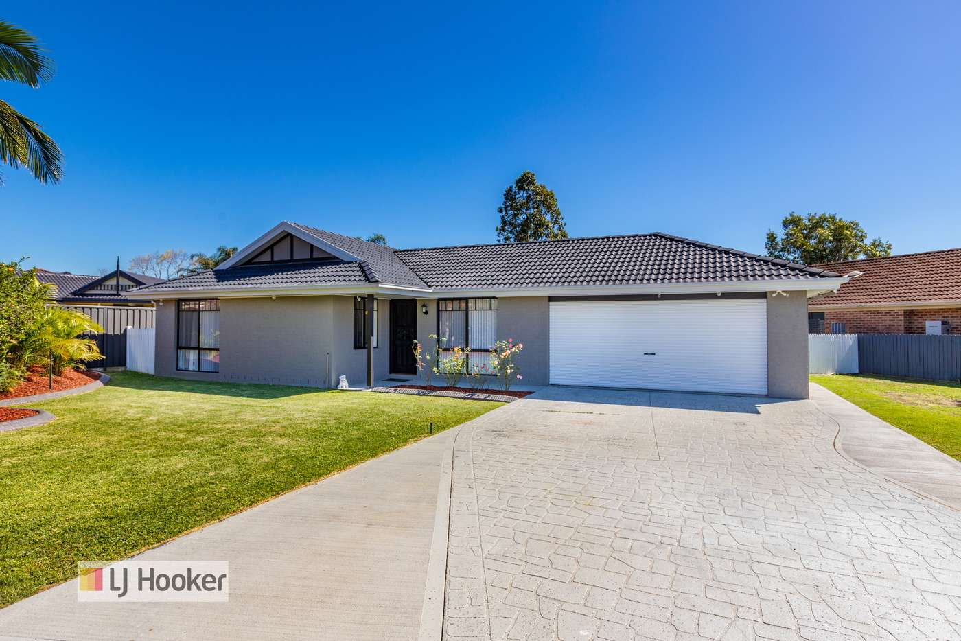 Main view of Homely house listing, 33 Joseph Sheen Drive, Raymond Terrace NSW 2324