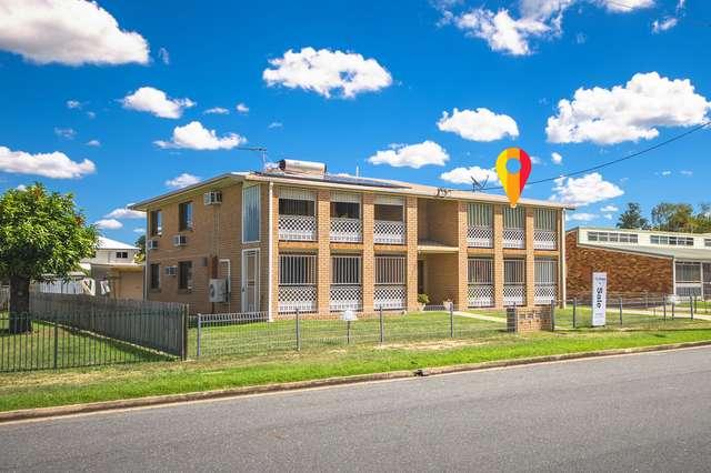 4/184 Talford Street, Allenstown QLD 4700