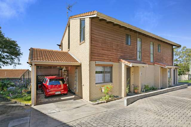 13/7-13 Park Ridge Drive, Molendinar QLD 4214