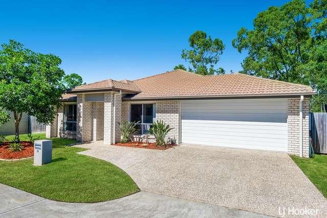 33 Wattle Place, Gumdale QLD 4154