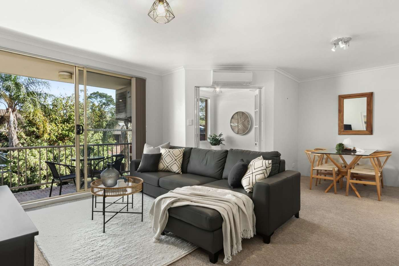 Main view of Homely apartment listing, 42/1 Ramu Close, Sylvania Waters NSW 2224