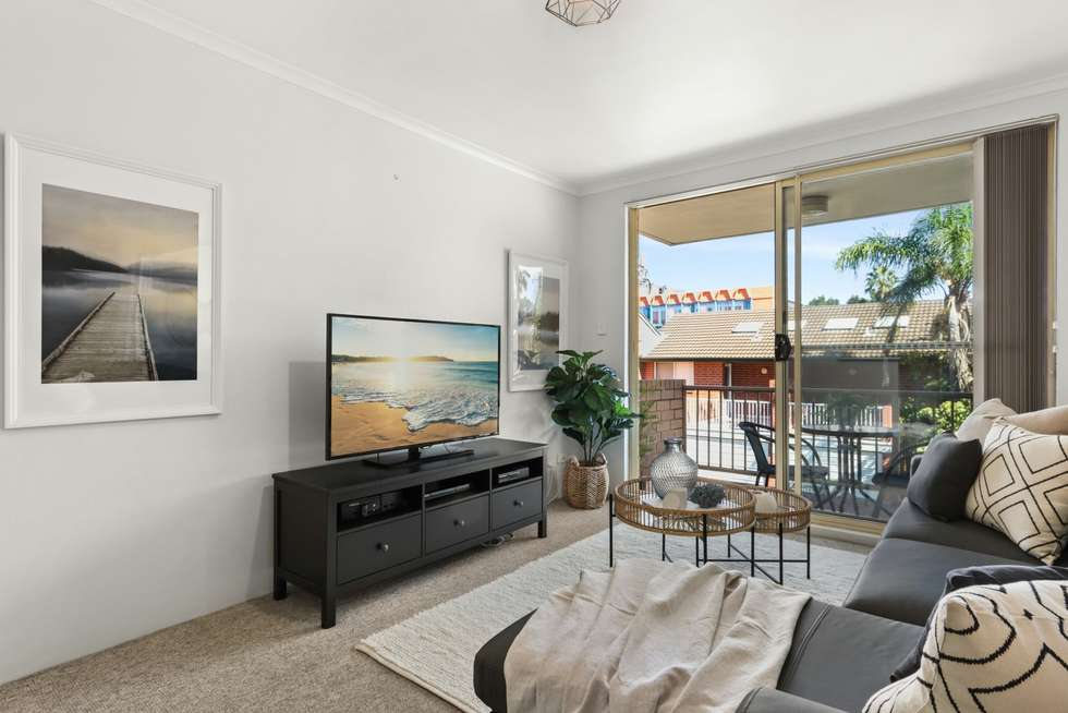 Second view of Homely apartment listing, 42/1 Ramu Close, Sylvania Waters NSW 2224