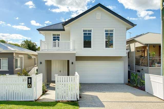 27 Jardine Street, Kedron QLD 4031
