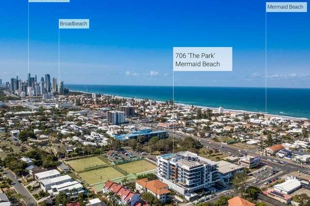 706/9 Markeri Street, Mermaid Beach QLD 4218