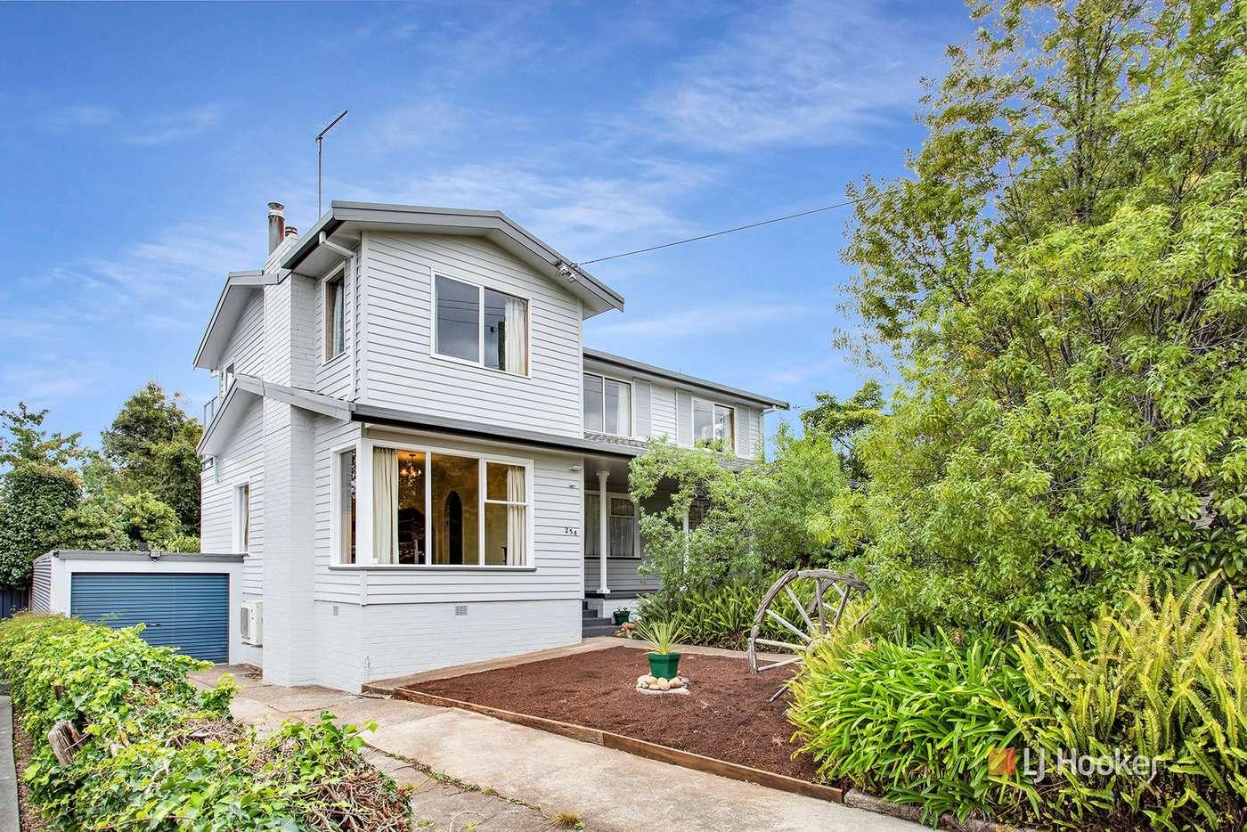 Main view of Homely house listing, 254 Steele Street, Devonport TAS 7310