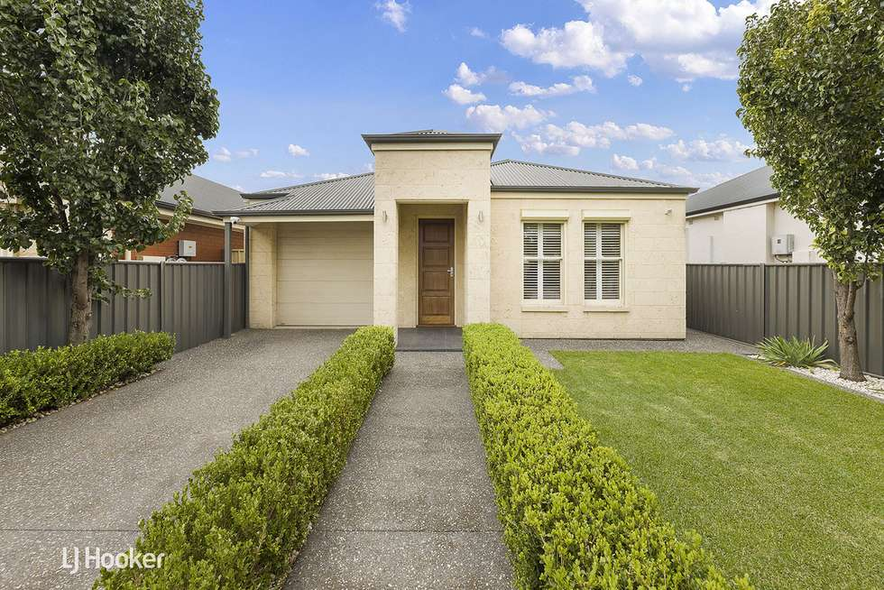 Second view of Homely house listing, 2C Templewood Avenue, Manningham SA 5086