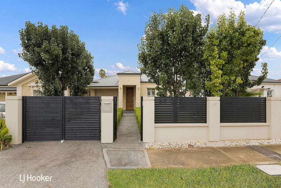 Third view of Homely house listing, 2C Templewood Avenue, Manningham SA 5086