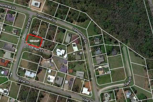 1 Orange Court, Macleay Island QLD 4184