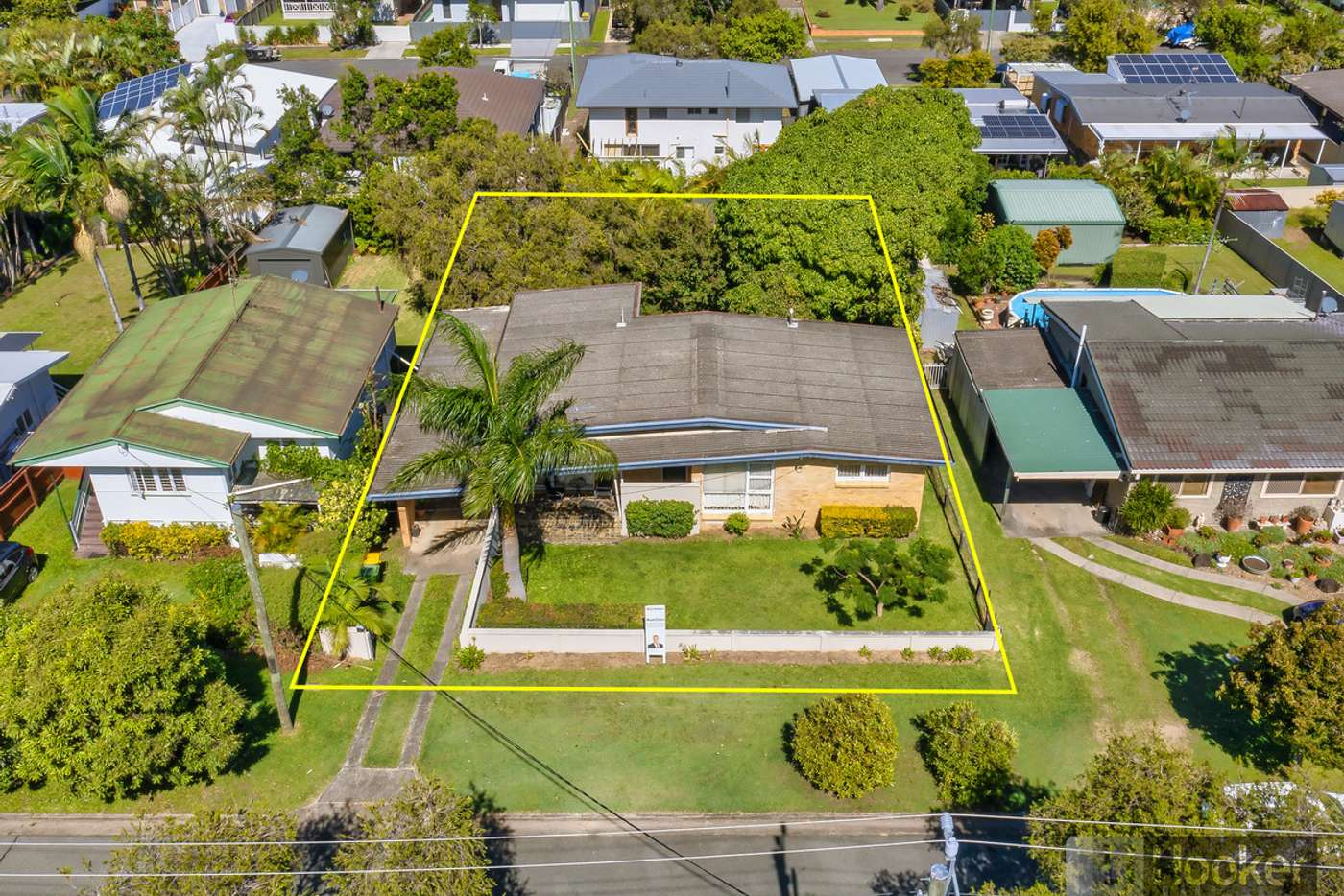 Main view of Homely house listing, 12 Second Avenue, Labrador QLD 4215