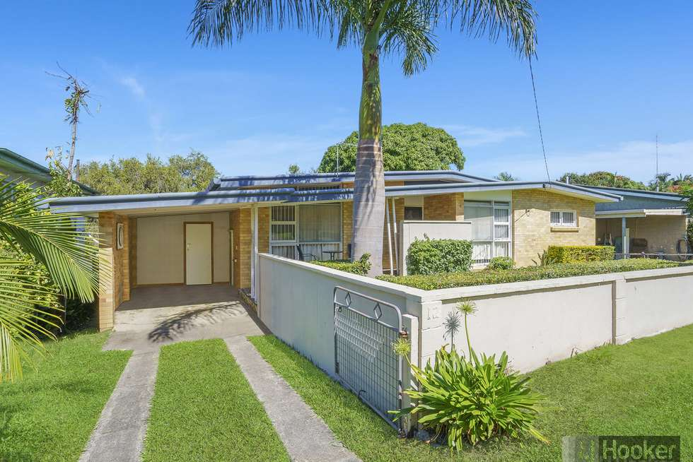 Second view of Homely house listing, 12 Second Avenue, Labrador QLD 4215