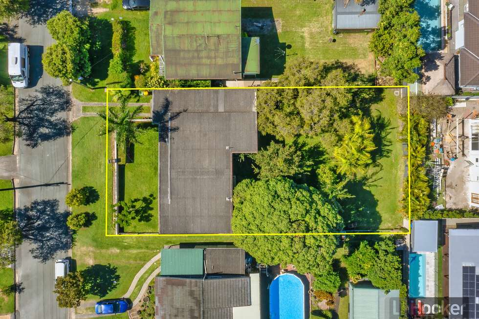 Fourth view of Homely house listing, 12 Second Avenue, Labrador QLD 4215