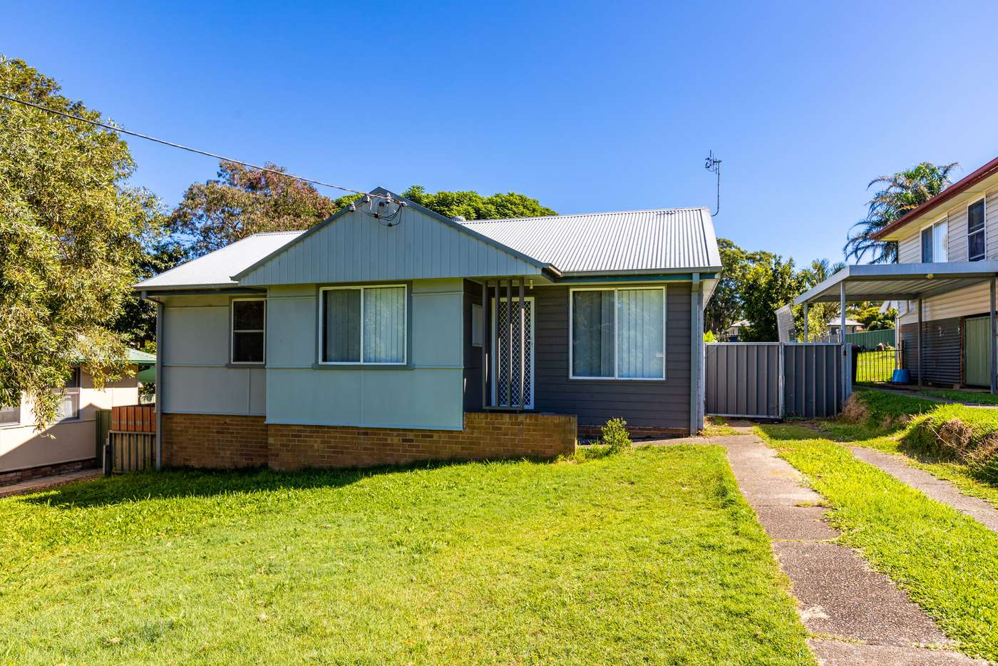 Main view of Homely house listing, 3 Windsor Street, Raymond Terrace NSW 2324