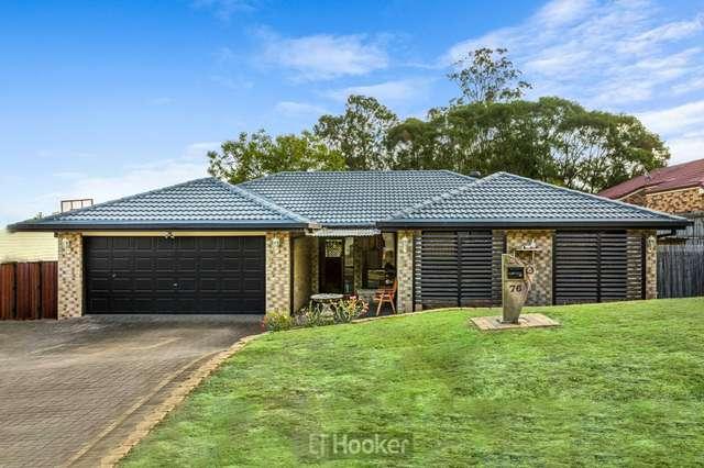76 Glasshouse Crescent, Forest Lake QLD 4078