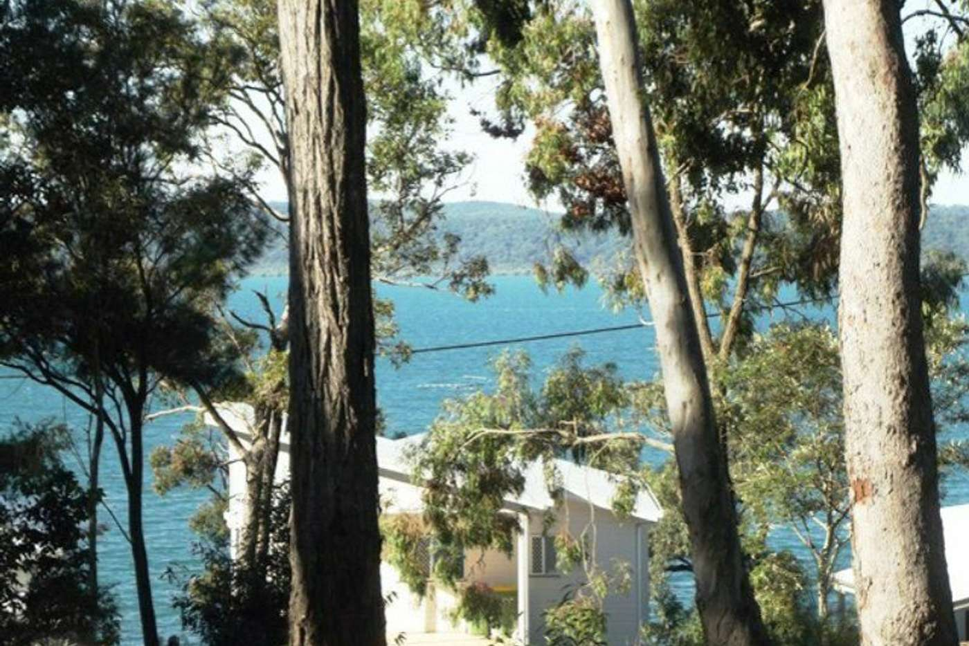 Main view of Homely residentialLand listing, Lot 93, 9 Ray Street, Macleay Island QLD 4184