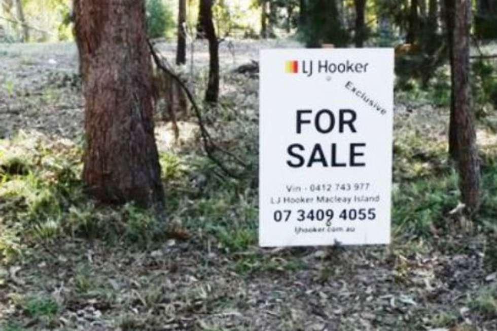 Third view of Homely residentialLand listing, Lot 93, 9 Ray Street, Macleay Island QLD 4184