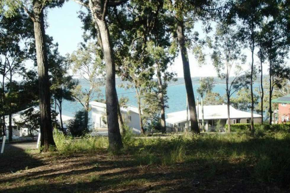 Fourth view of Homely residentialLand listing, Lot 93, 9 Ray Street, Macleay Island QLD 4184