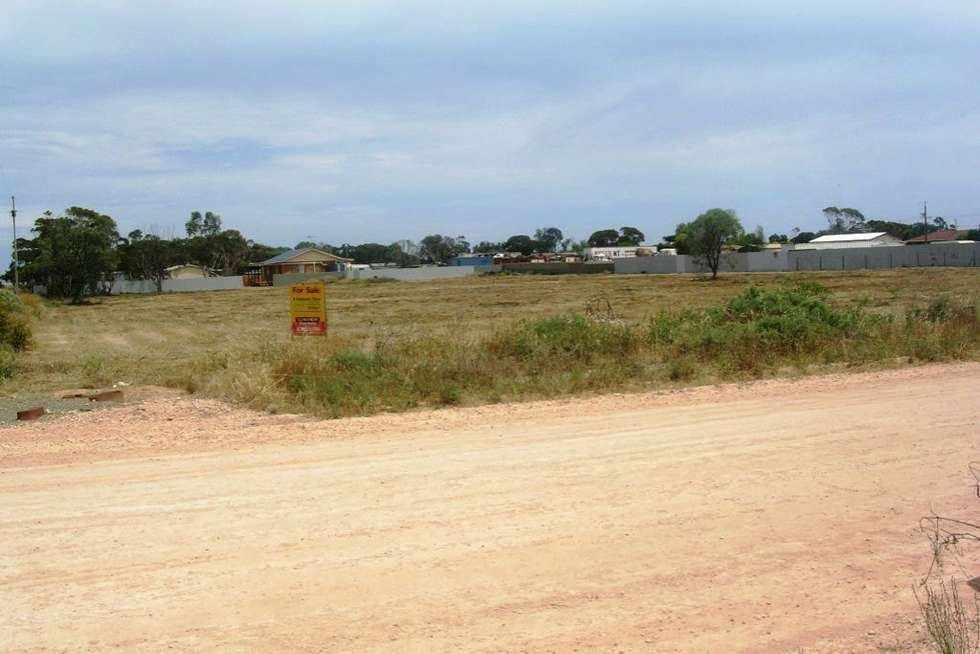 Third view of Homely residentialLand listing, Lot 8 Wild Horse Street, Wild Horse Plains SA 5501