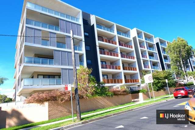 Apartment 13/2-10 Tyler Street, Campbelltown NSW 2560