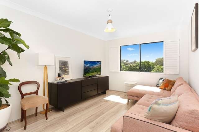 6/21-25 Kingston Road, Camperdown NSW 2050
