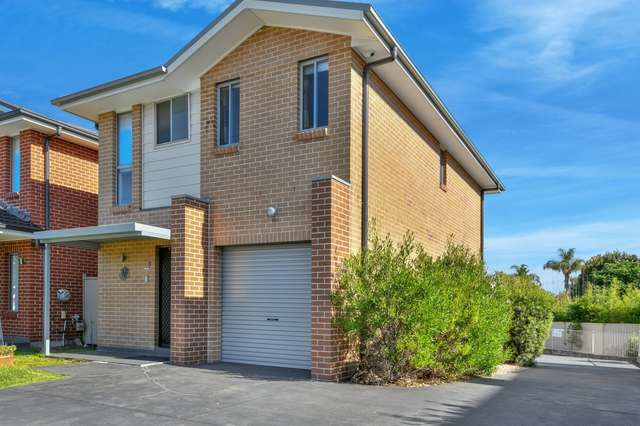 3/33 Railway Road, Quakers Hill NSW 2763