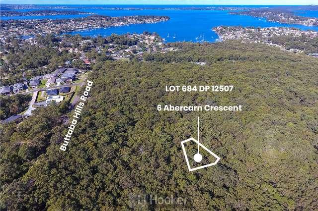 6 Abercarn Crescent, Buttaba NSW 2283
