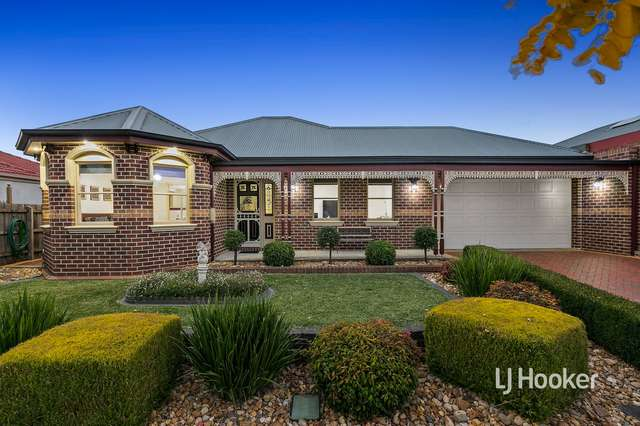 6 Staples Way, Seabrook VIC 3028