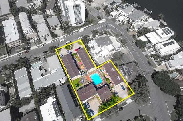 6 Stanhill Drive, Chevron Island QLD 4217