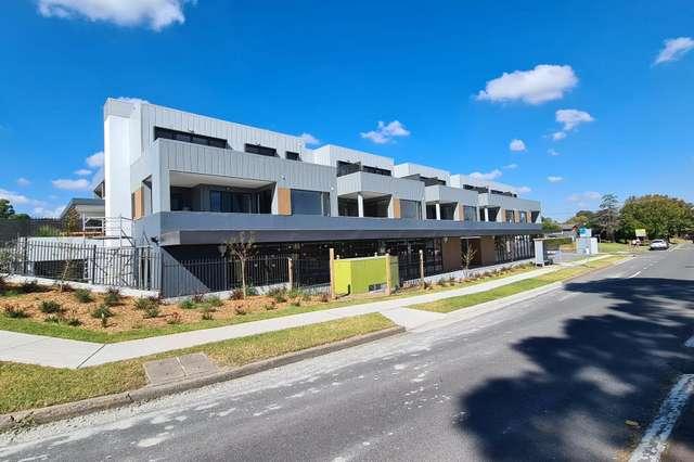 Apartment 3/40 Merindah Road, Baulkham Hills NSW 2153