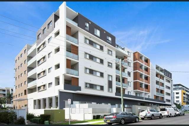 107/32 Chamberlain Street, Campbelltown NSW 2560