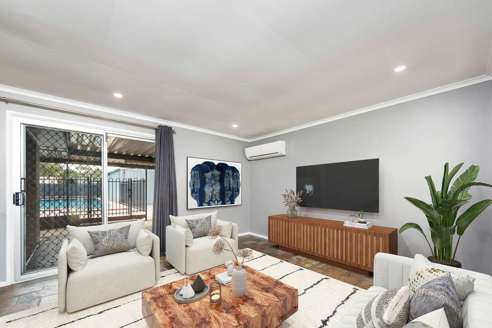 Second view of Homely house listing, 15 Downing Street, Mount Barker SA 5251