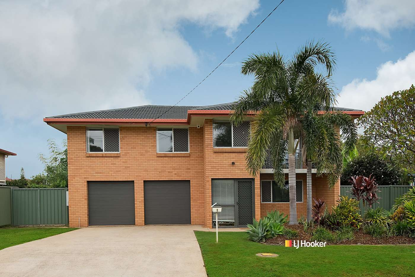 Main view of Homely house listing, 8 Able Street, Kallangur QLD 4503