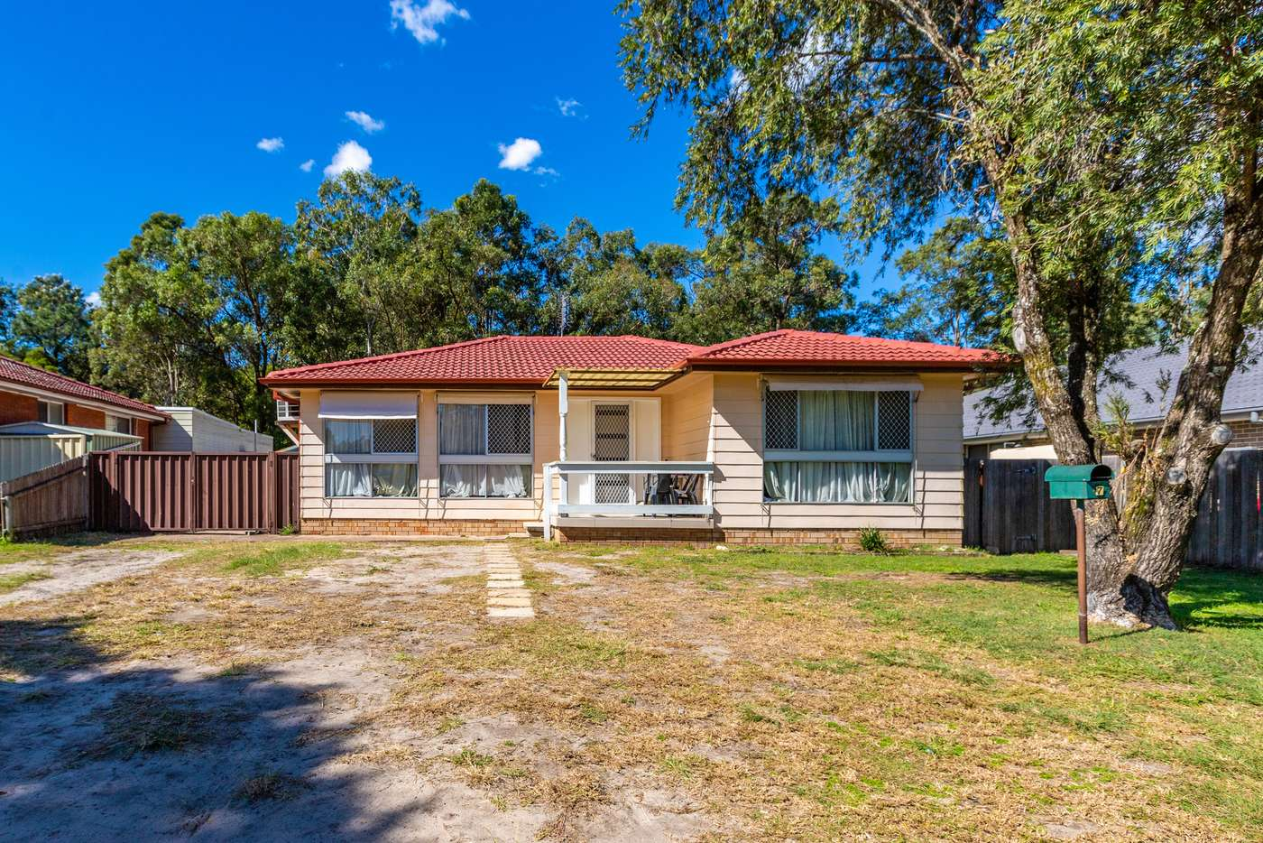 Main view of Homely house listing, 7 Rosemount Drive, Raymond Terrace NSW 2324