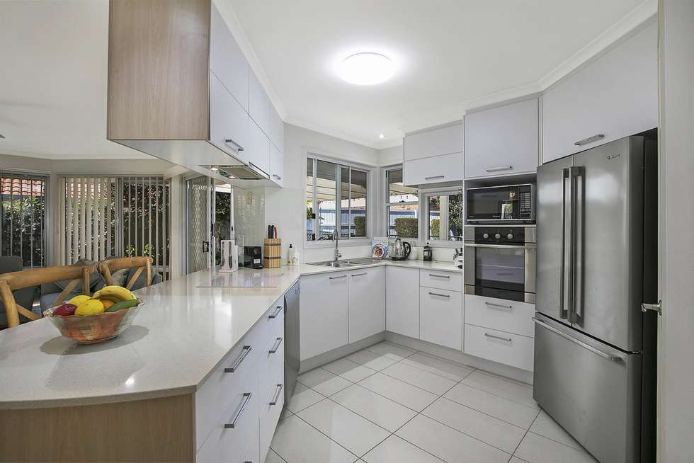 Third view of Homely house listing, 24 Paige Court, Wellington Point QLD 4160