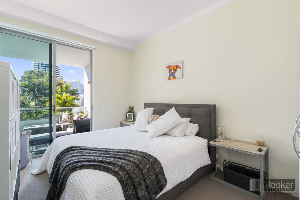Fourth view of Homely unit listing, P11/28 Bayview Street, Runaway Bay QLD 4216