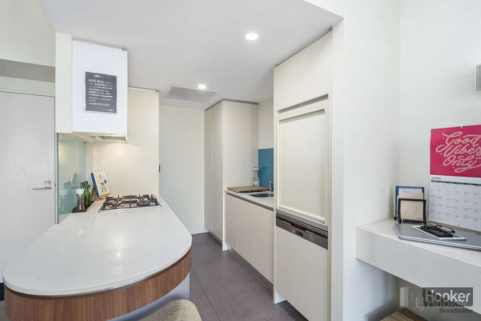 Fifth view of Homely unit listing, P11/28 Bayview Street, Runaway Bay QLD 4216