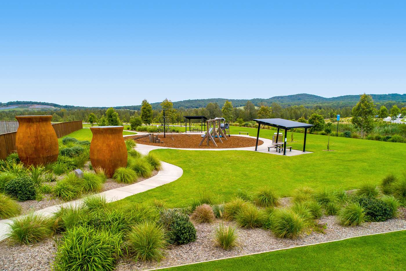 Main view of Homely residentialLand listing, Lot 825 Milkhouse Drive, Raymond Terrace NSW 2324