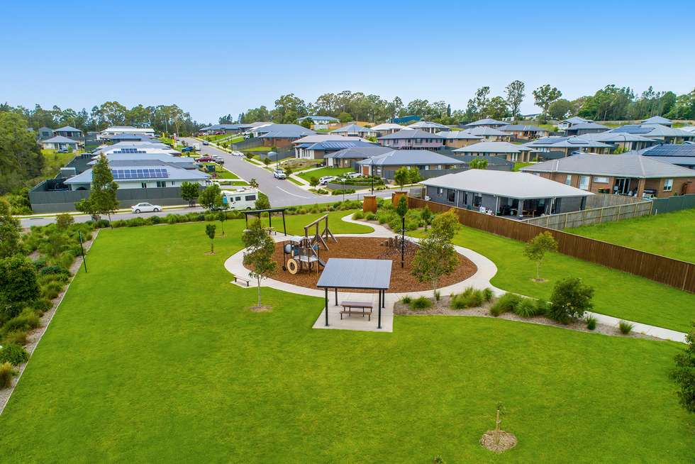 Third view of Homely residentialLand listing, Lot 825 Milkhouse Drive, Raymond Terrace NSW 2324
