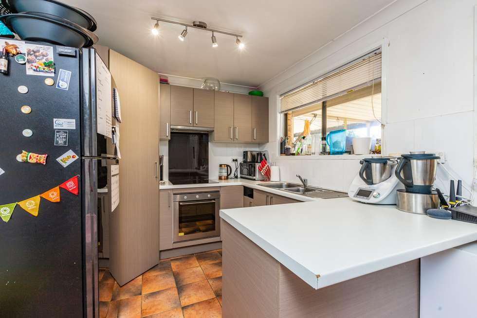 Second view of Homely house listing, 98 Benjamin Lee Drive, Raymond Terrace NSW 2324