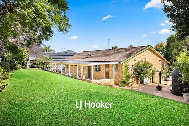 10 Gurner Place, Kellyville NSW 2155